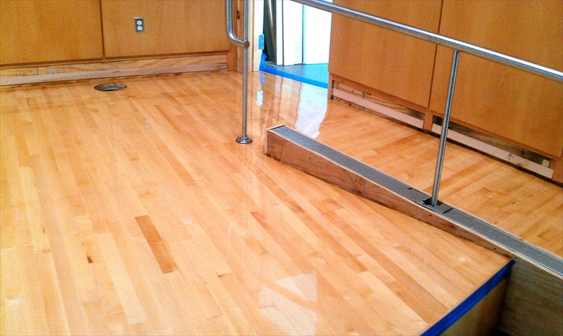 Hardwood Floor Refinishing In Lincoln Ma New England Floor Sanding