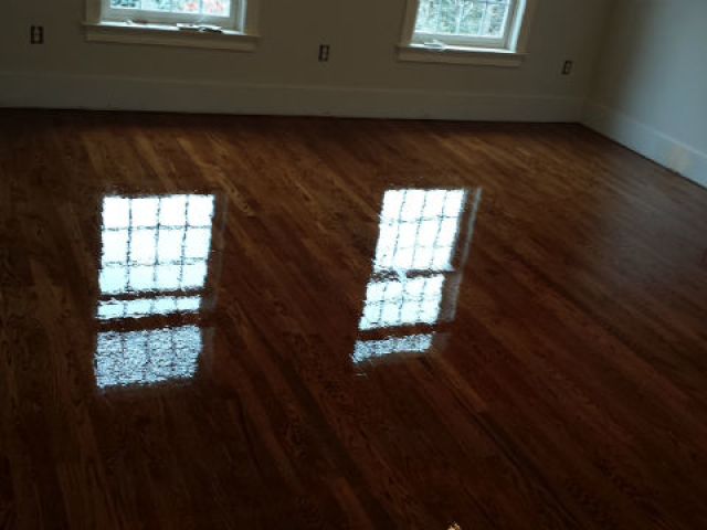 Floor Sanding in Bedford NH
