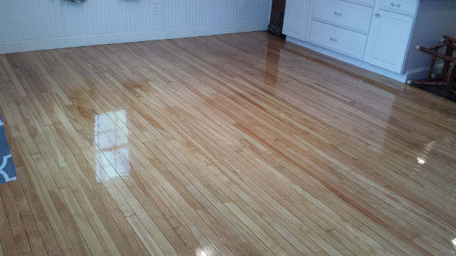 Ash Hardwood in Pembroke NH