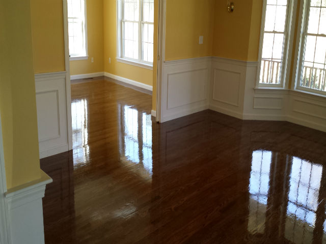 Residential & Commercial Flooring