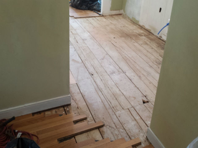 Pictures Of Hardwood Floors Restored New England Floor