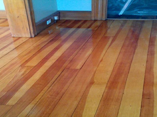Concord floor sanding