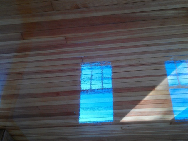 Carlisle floor sanding