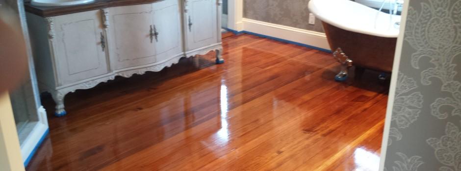Hardwood Floor Installations Amp Refinishing In New