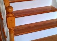 Stairs refinishing & repairs