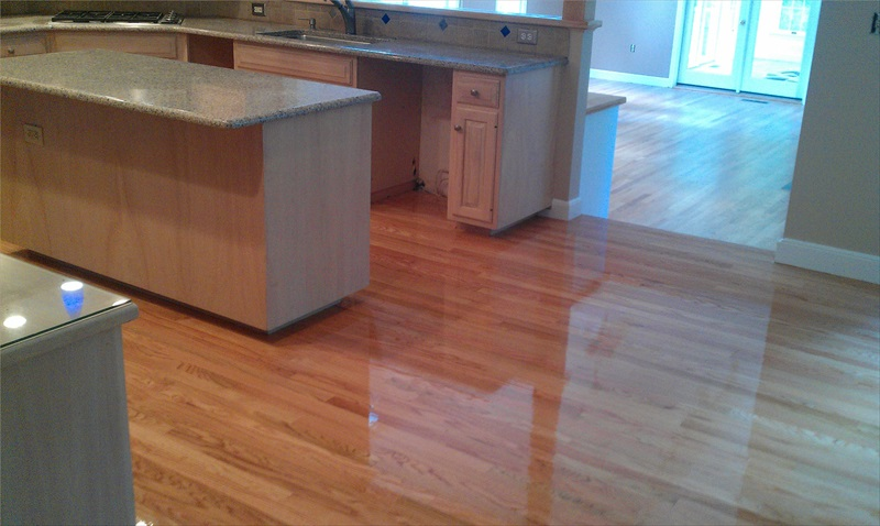 Hardwood Floor Benefits