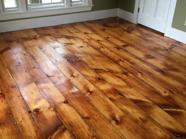 Pictures of Hardwood Floors Restored New England Floor Sanding
