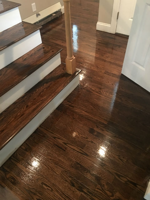 With Over 39 Years In The Hardwood Floor Business We Have Skills To Do Any Replace Or Repair Wood Tile Project A Old Kitchen