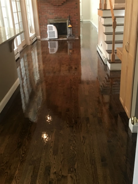 Historical Flooring Restoration New Floor Installation And Sanding Of Old Floors Are Our Specialties Working Throughout The Machusetts