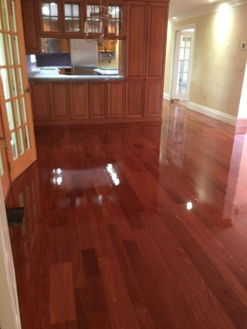 Hardwood Floor Installations Refinishing In New Hampshire